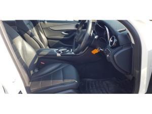 Mercedes-Benz C 200K Avantgarde automatic - Image 6