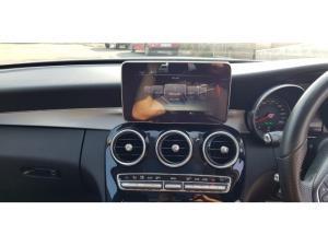 Mercedes-Benz C 200K Avantgarde automatic - Image 7