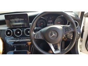 Mercedes-Benz C 200K Avantgarde automatic - Image 8