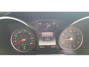 Mercedes-Benz C 200K Avantgarde automatic - Image 9