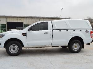Ford Ranger 2.2 4x4 XL - Image 4