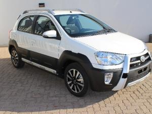 Toyota Etios Cross 1.5 Xs - Image 8