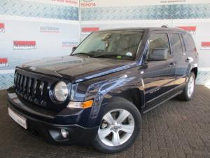 2014 Jeep Patriot 2.4 Limited