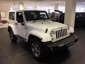 Jeep Wrangler 3.6L Sahara - Image 1