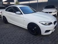 BMW 2 Series M240i coupe sports-auto
