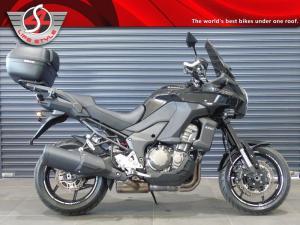 Kawasaki VN 800B Classic - Image 1