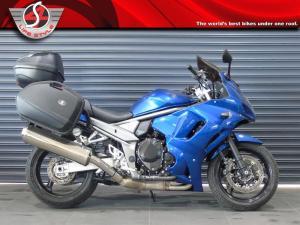 Suzuki GSX 1250 - Image 1