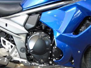 Suzuki GSX 1250 - Image 4