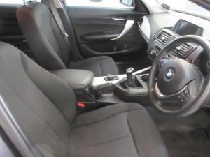 BMW 1 Series 116i 5-door - Image 10