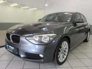 BMW 1 Series 116i 5-door - Image 6