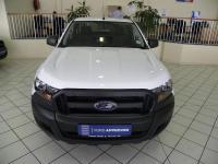 Ford Ranger 2.2TDCi L/RS/C