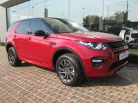 Land Rover Discovery Sport 2.0i4 D SE
