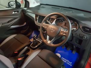 Opel Crossland X 1.2T Cosmo automatic - Image 10