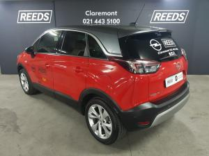 Opel Crossland X 1.2T Cosmo automatic - Image 12