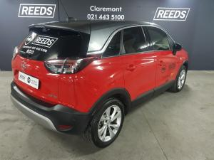 Opel Crossland X 1.2T Cosmo automatic - Image 13