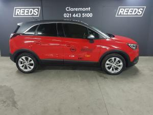 Opel Crossland X 1.2T Cosmo automatic - Image 14