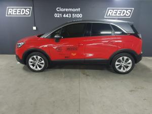 Opel Crossland X 1.2T Cosmo automatic - Image 6
