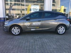 Opel Astra 1.0T Enjoy - Image 10