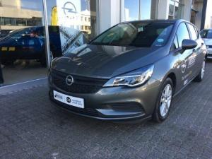 Opel Astra 1.0T Enjoy - Image 1