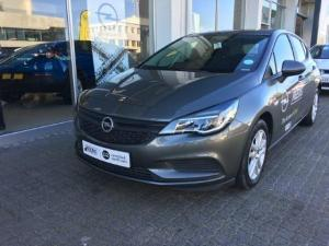 Opel Astra 1.0T Enjoy - Image 2