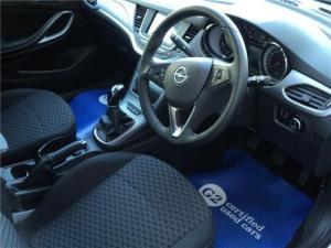 Opel Astra 1.0T Enjoy - Image 8