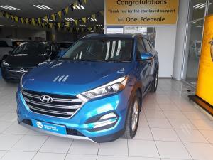 Hyundai Tucson 1.6 Tgdi Executive - Image 3