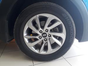 Hyundai Tucson 1.6 Tgdi Executive - Image 7