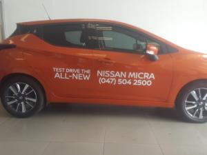 Nissan Micra 900T Acenta - Image 2