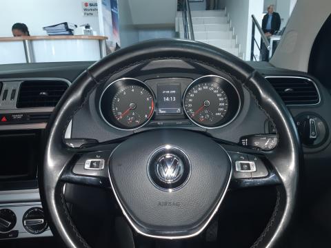 Image Volkswagen Polo hatch 1.2TSI Highline