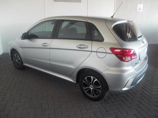 BAIC D20 1.5 Fashion automatic 5-Door