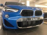 BMW X2 xDrive20d M Sport auto