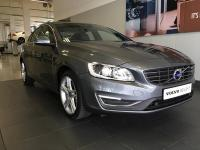 Volvo S60 T4 Momentum Geartronic