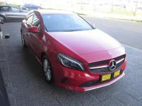 Mercedes-Benz A 200 Style automatic