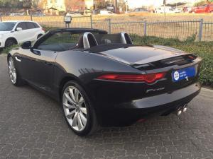 Jaguar F-TYPE S 3.0 V6 Convert - Image 4