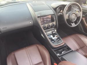 Jaguar F-TYPE S 3.0 V6 Convert - Image 7