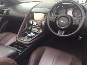 Jaguar F-TYPE S 3.0 V6 Convert - Image 8