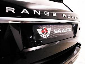 Land Rover Range Rover 5.0 Supercharged Autobiography - Image 17