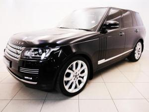 Land Rover Range Rover 5.0 Supercharged Autobiography - Image 1