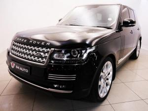 Land Rover Range Rover 5.0 Supercharged Autobiography - Image 2