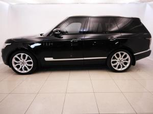 Land Rover Range Rover 5.0 Supercharged Autobiography - Image 3