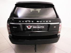 Land Rover Range Rover 5.0 Supercharged Autobiography - Image 5