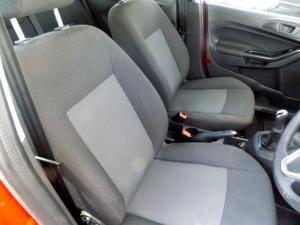 Ford Fiesta 1.0 Ecoboost Ambiente 5-Door - Image 14