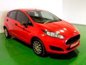 Ford Fiesta 1.0 Ecoboost Ambiente 5-Door - Image 1