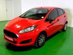 Ford Fiesta 1.0 Ecoboost Ambiente 5-Door - Image 2