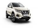 Thumbnail Nissan Qashqai 1.5 dCi Tekna