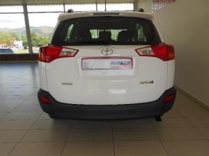 Toyota RAV4 2.0 GX - Image 8