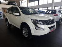 Mahindra XUV 500 2.2D Mhawk 7 Seat AWD