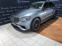 Mercedes-Benz AMG GLC 63S 4MATIC