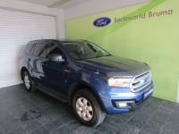 Thumbnail Ford Everest 2.2 TdciXLS 4X4