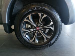 Fiat Fullback 2.4Di-D double cab 4x4 LX auto - Image 6